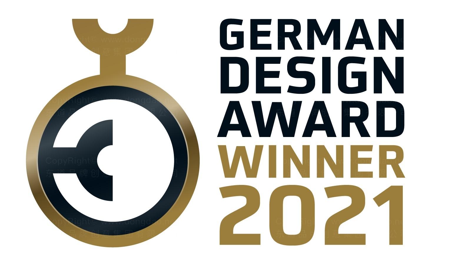 德意志聯邦共和國設計大獎