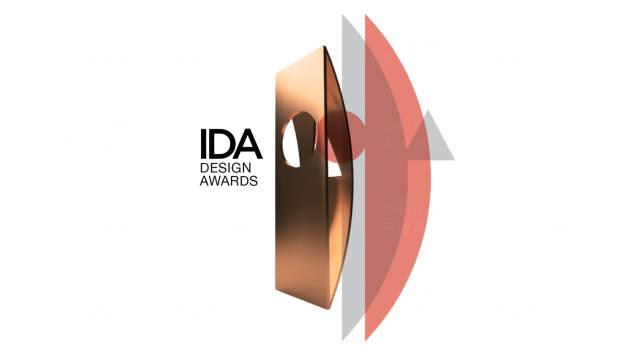 美國權威國際設計大獎IDA