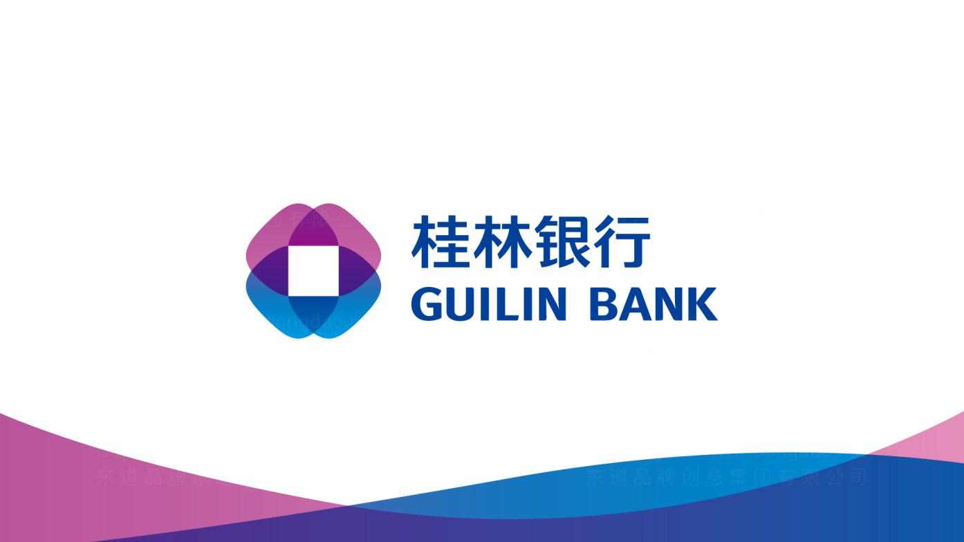 桂林银行标志设计