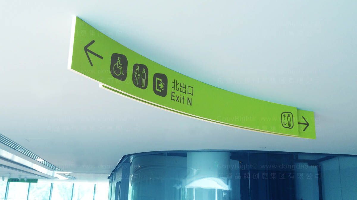 上海公司logo设计怎么样?设计师要有自信的品质吗?