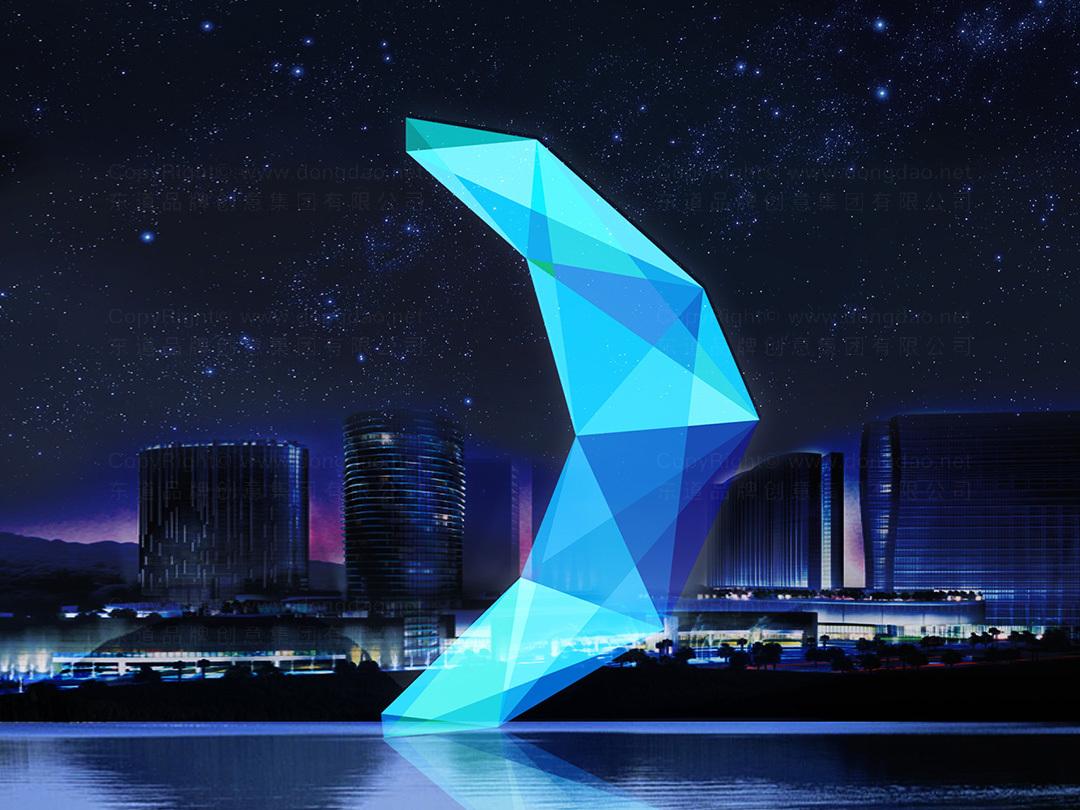 西太湖logo设计、vi设计