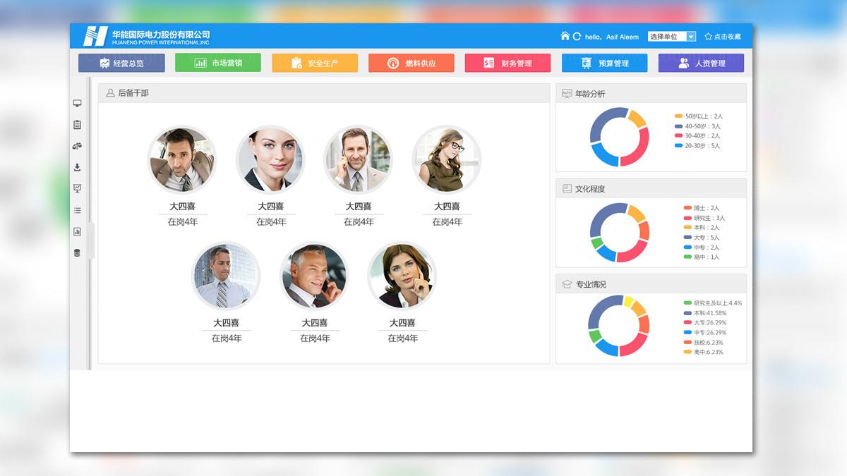 东道数字华能国际电力UI交互设计应用场景_5