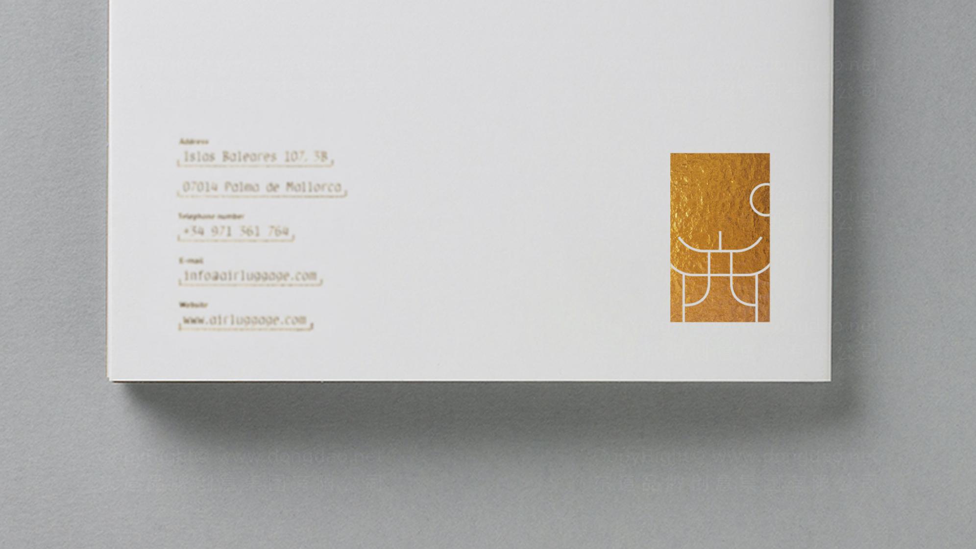 品牌设计西泠印象LOGO&VI设计应用场景_5