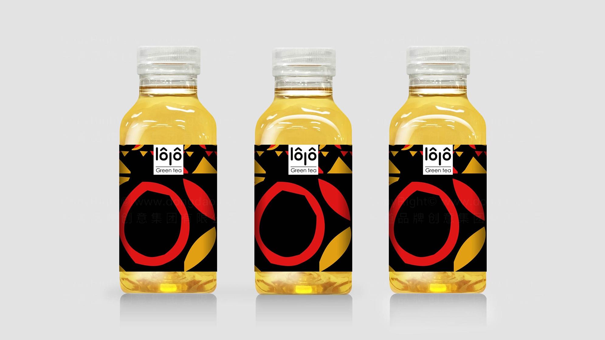 品牌设计彝族loloLOGO&文创设计应用场景