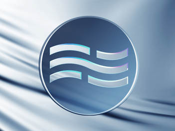 品牌设计LOGO优化&VI设计碧水源品牌设计方案