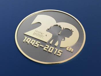 东道文创二十周年礼品设计海尔东道文创方案