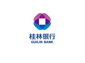 商业空间&导示桂林银行SI设计应用场景_4