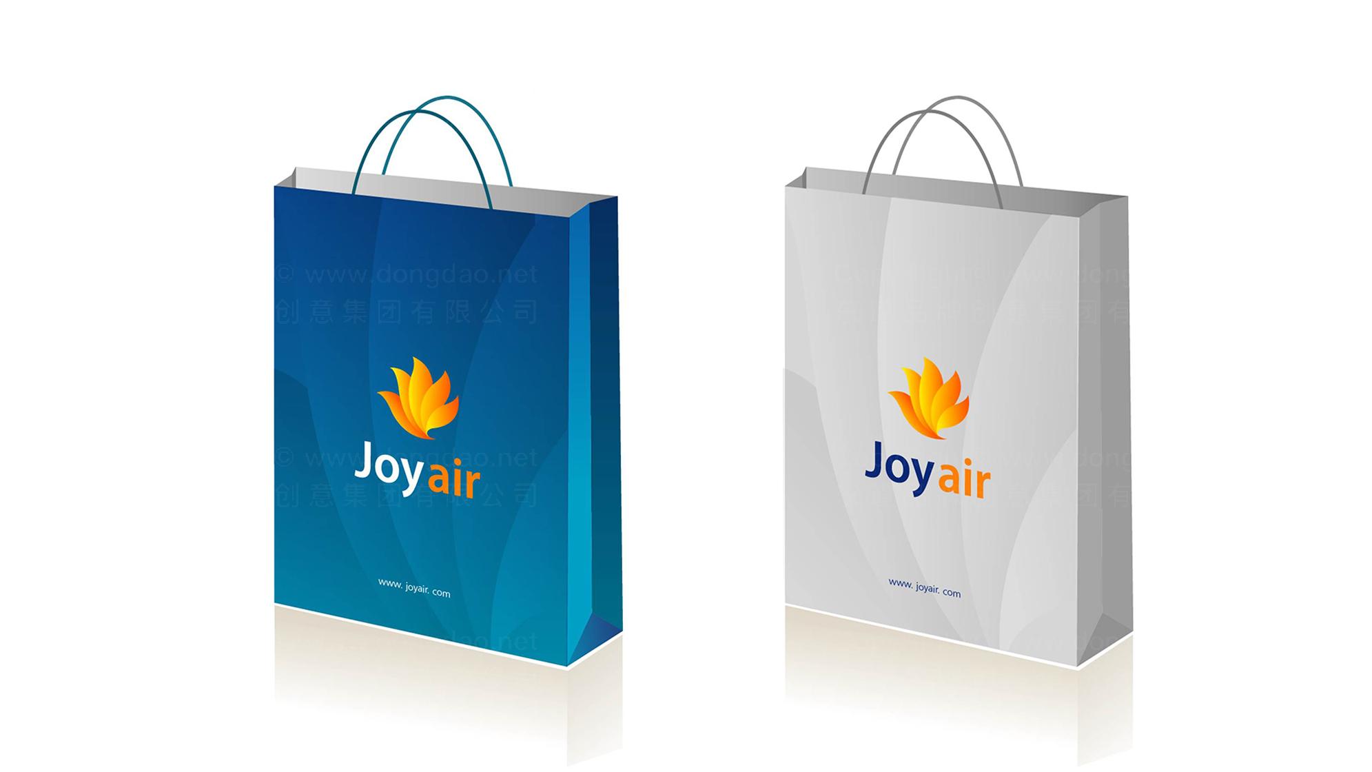 航空公司logo设计、vi设计应用场景_7