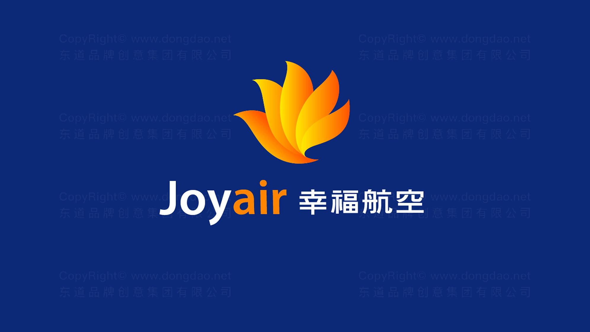航空公司logo设计、vi设计应用