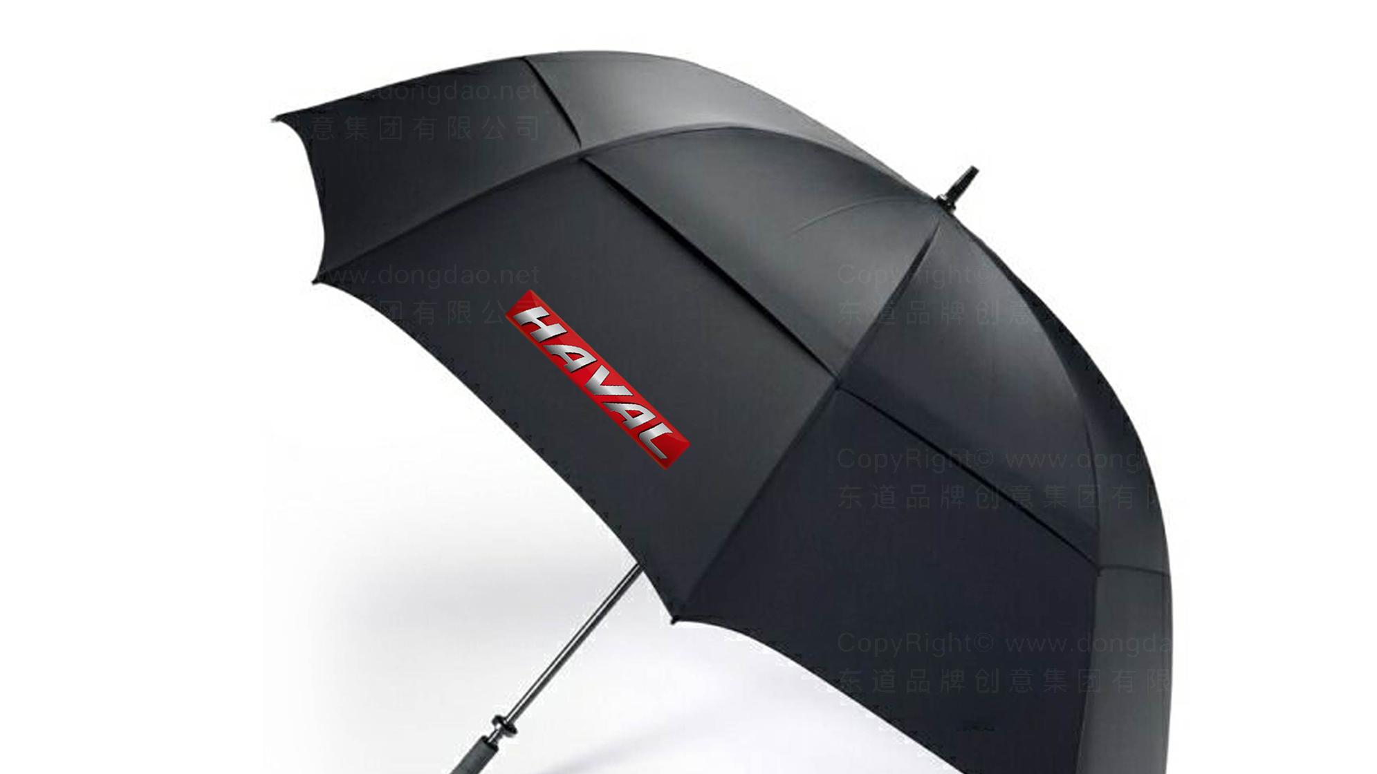 长城汽车logo设计、vi设计应用场景_6