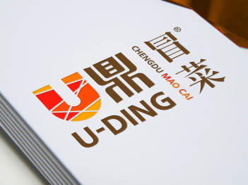 品牌设计LOGO&VI设计U鼎冒菜品牌设计方案