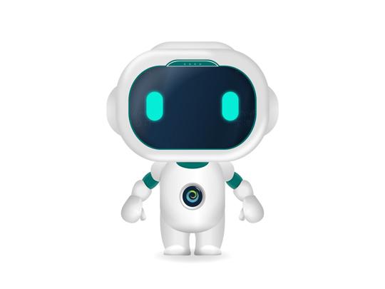 视觉传达国网商城吉祥物设计应用场景_11