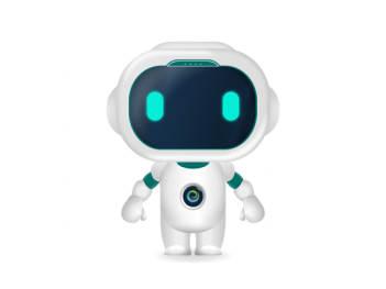 视觉传达吉祥物设计国网商城视觉传达方案