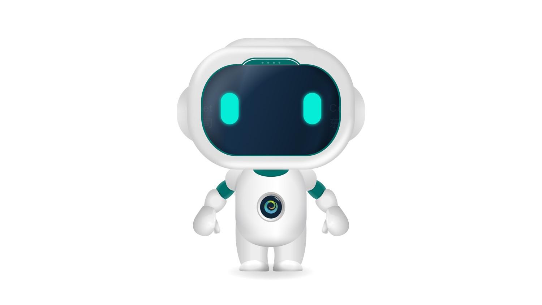 视觉传达案例国网商城吉祥物设计