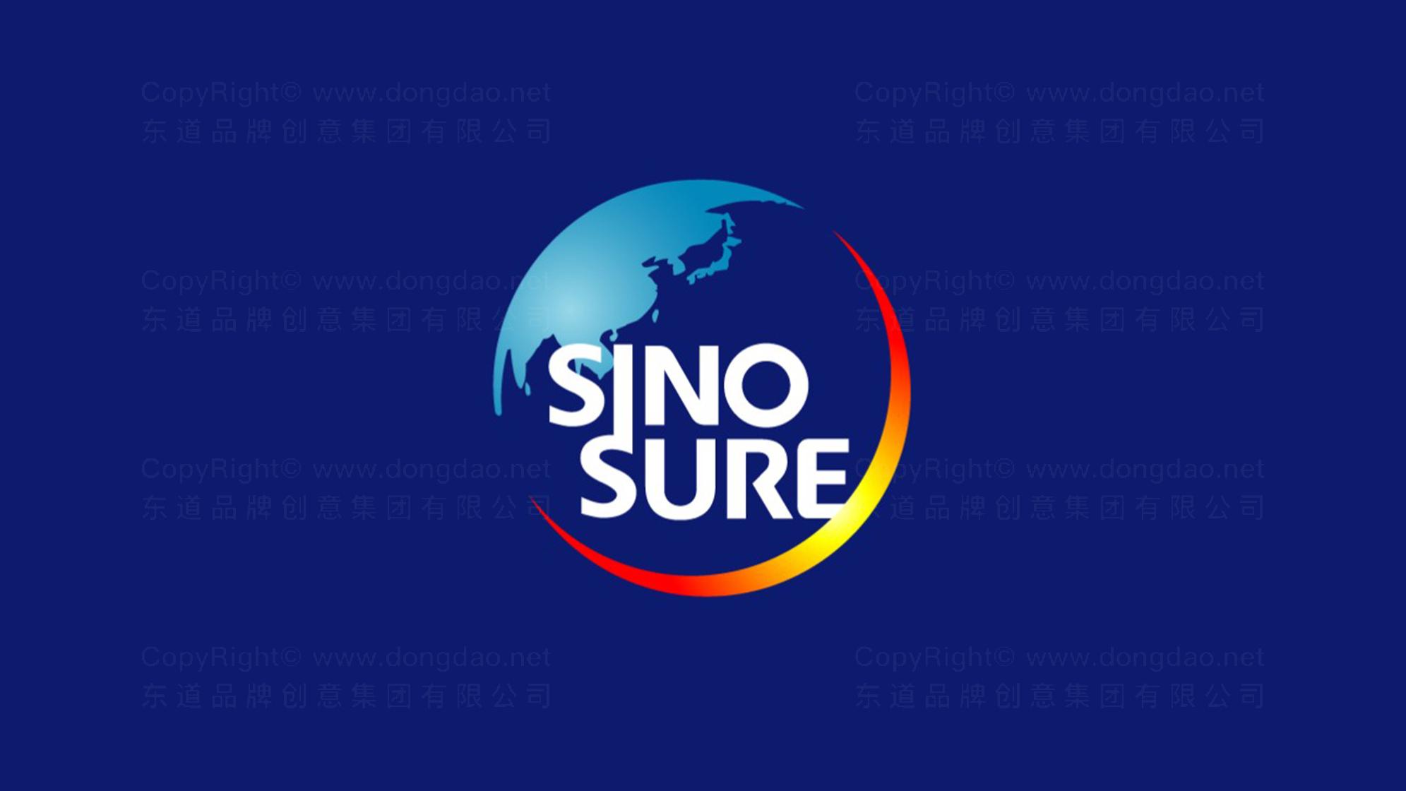 保险公司vi设计logo设计、vi设计