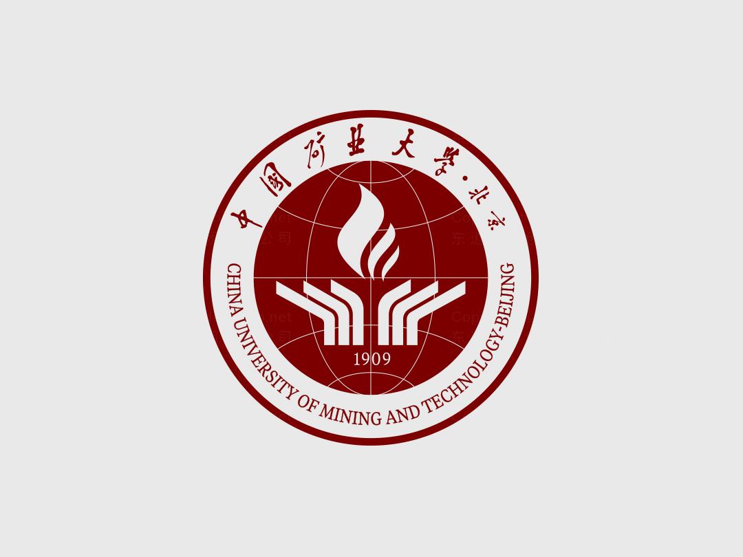 大学学校logo设计