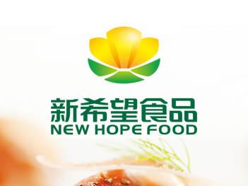 品牌设计LOGO&VI设计新希望食品品牌设计方案