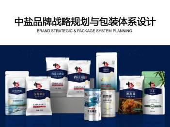 品牌战略与包装体系设计