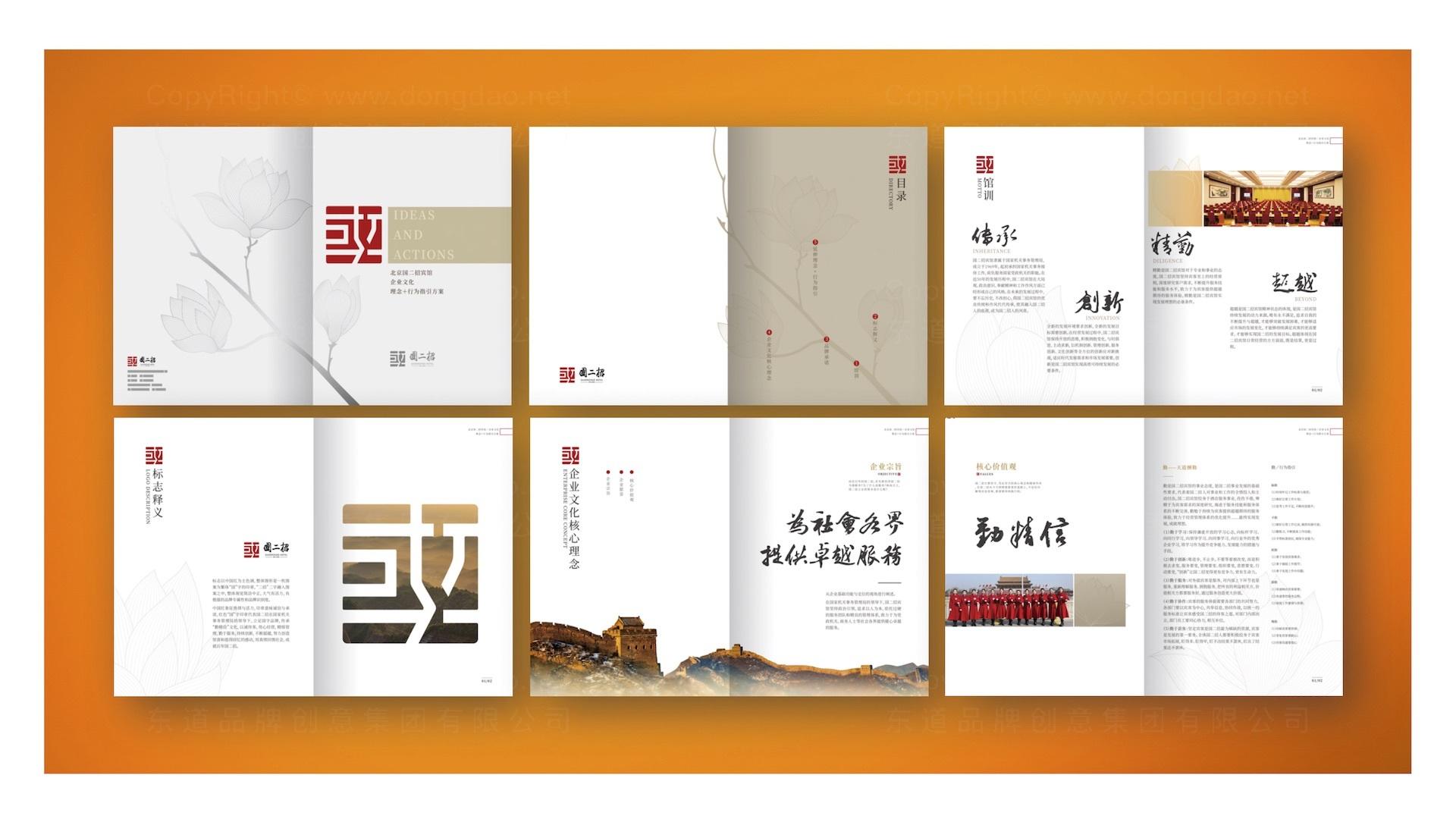 品牌战略&企业文化国二招企业文化体系方案应用场景_18