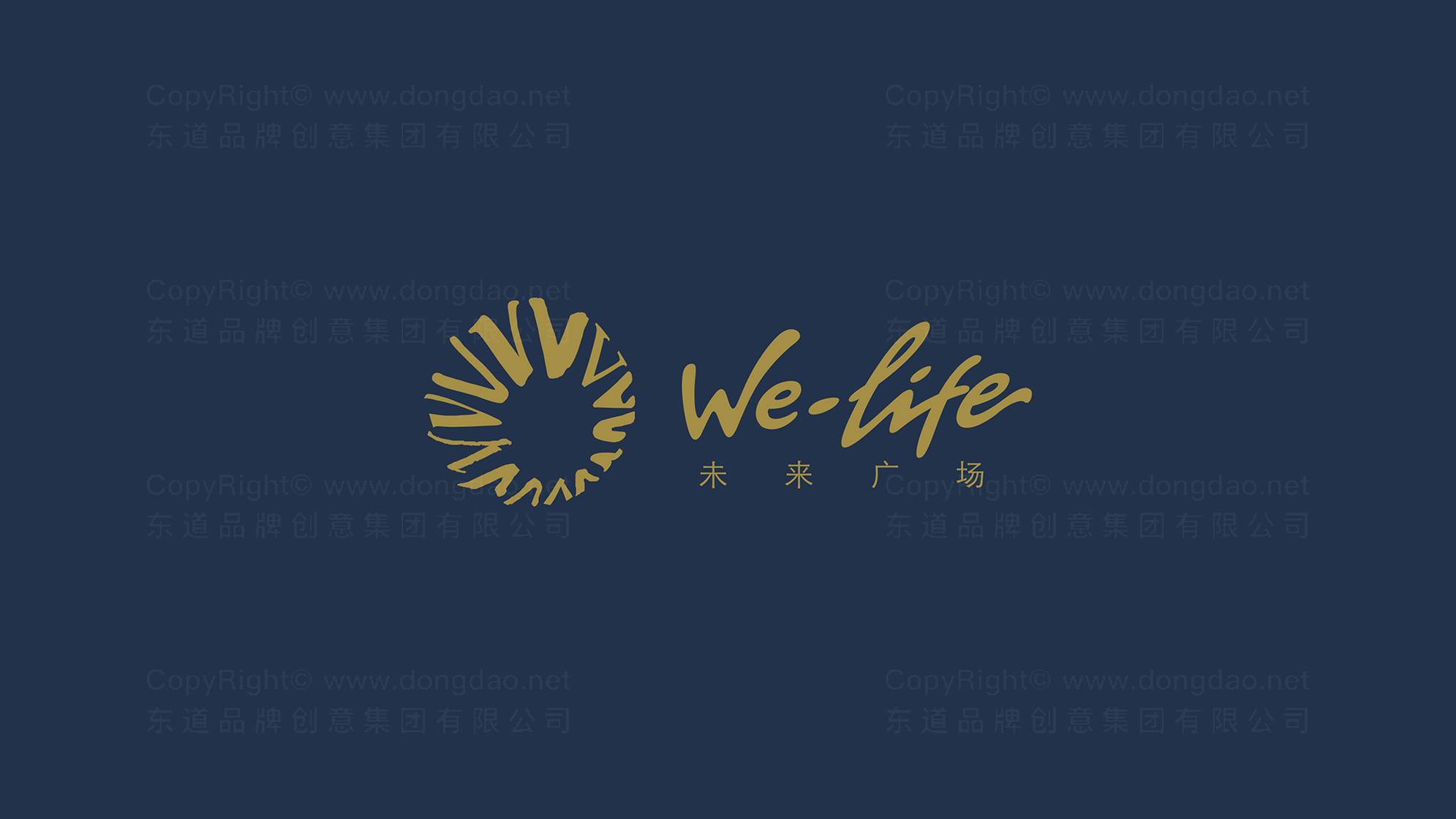 远洋地产公司logo设计、vi设计