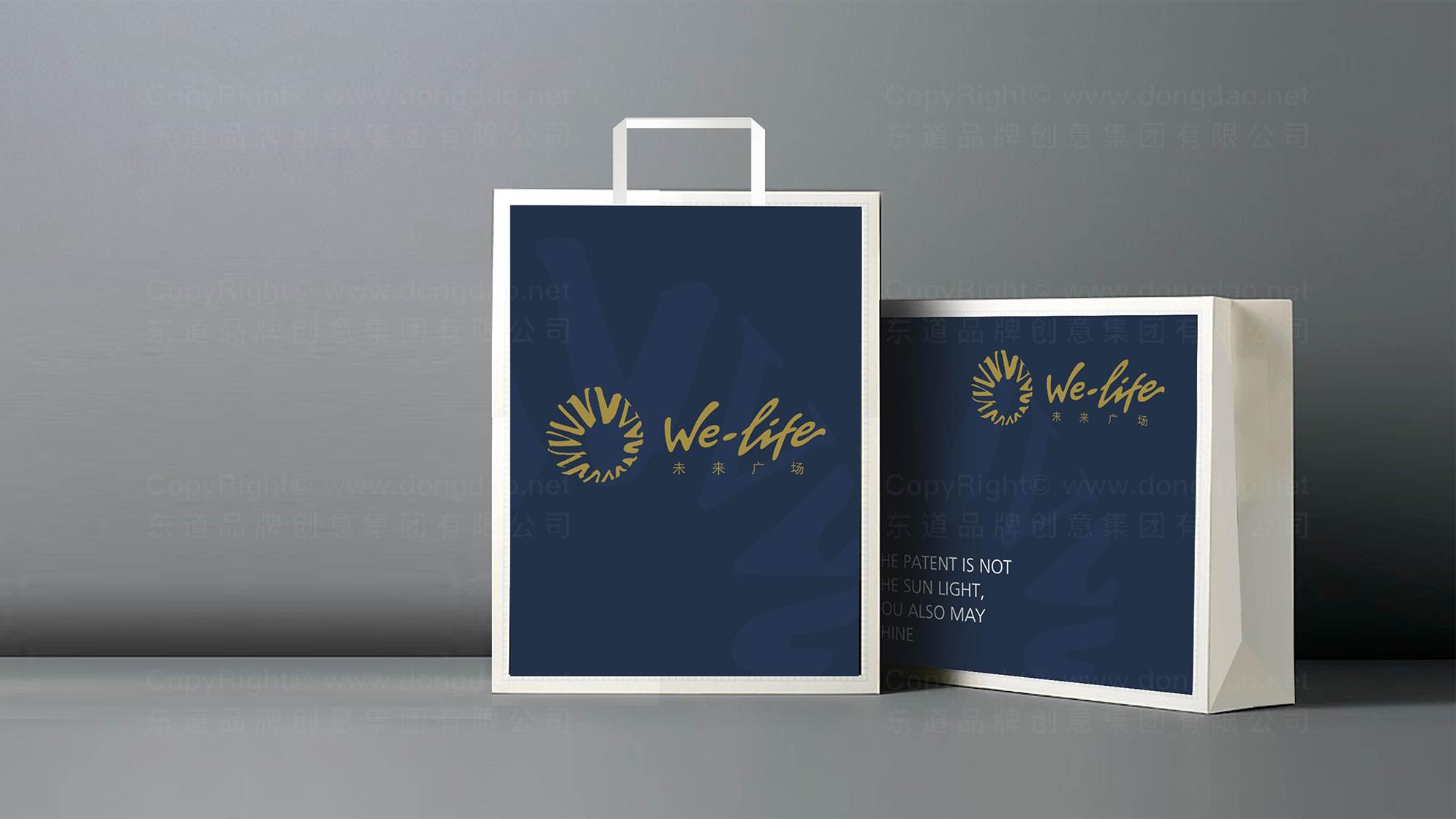 远洋地产公司logo设计、vi设计应用场景_2