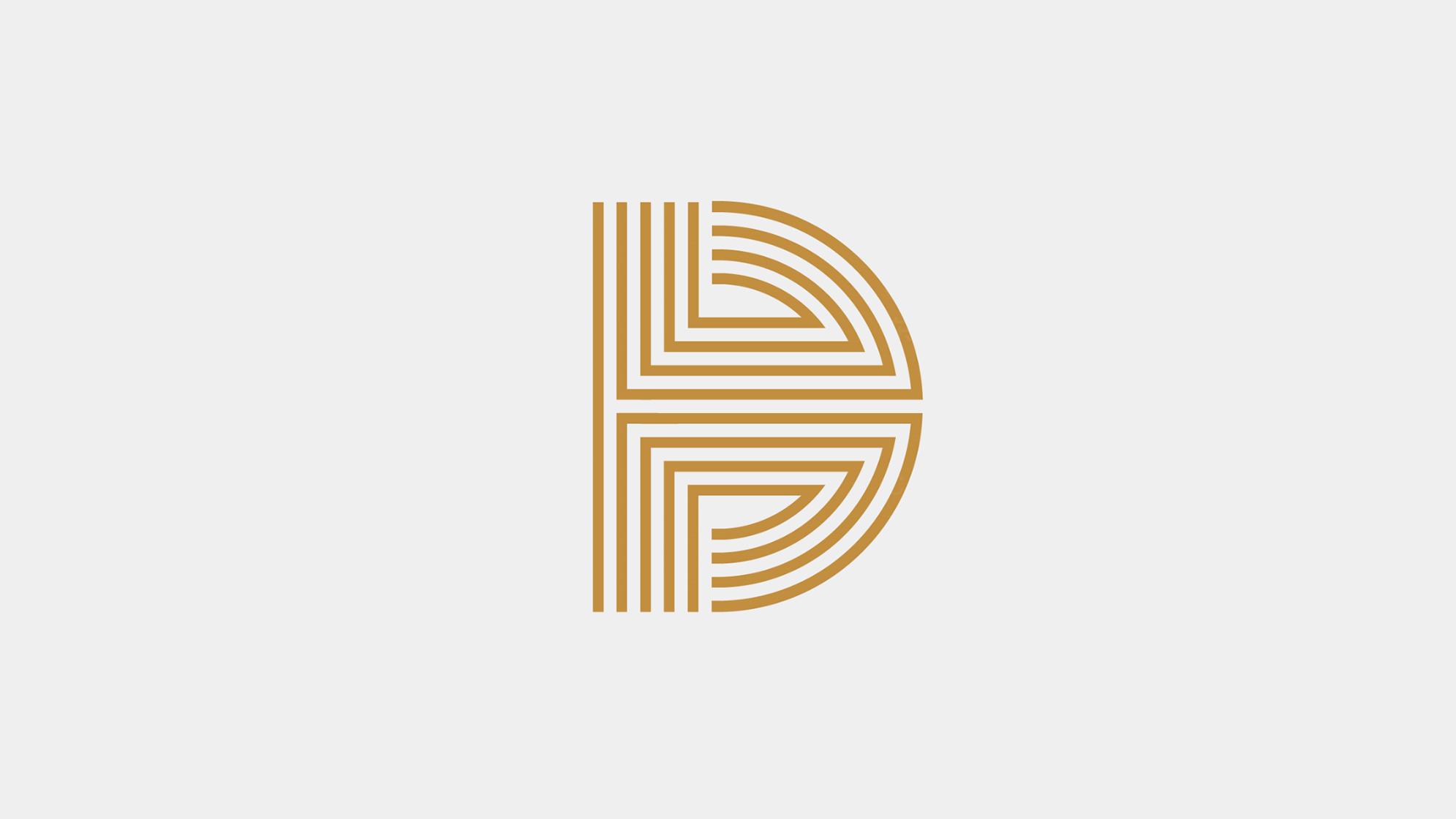银行金融品牌设计弘达金融logo设计、vi设计