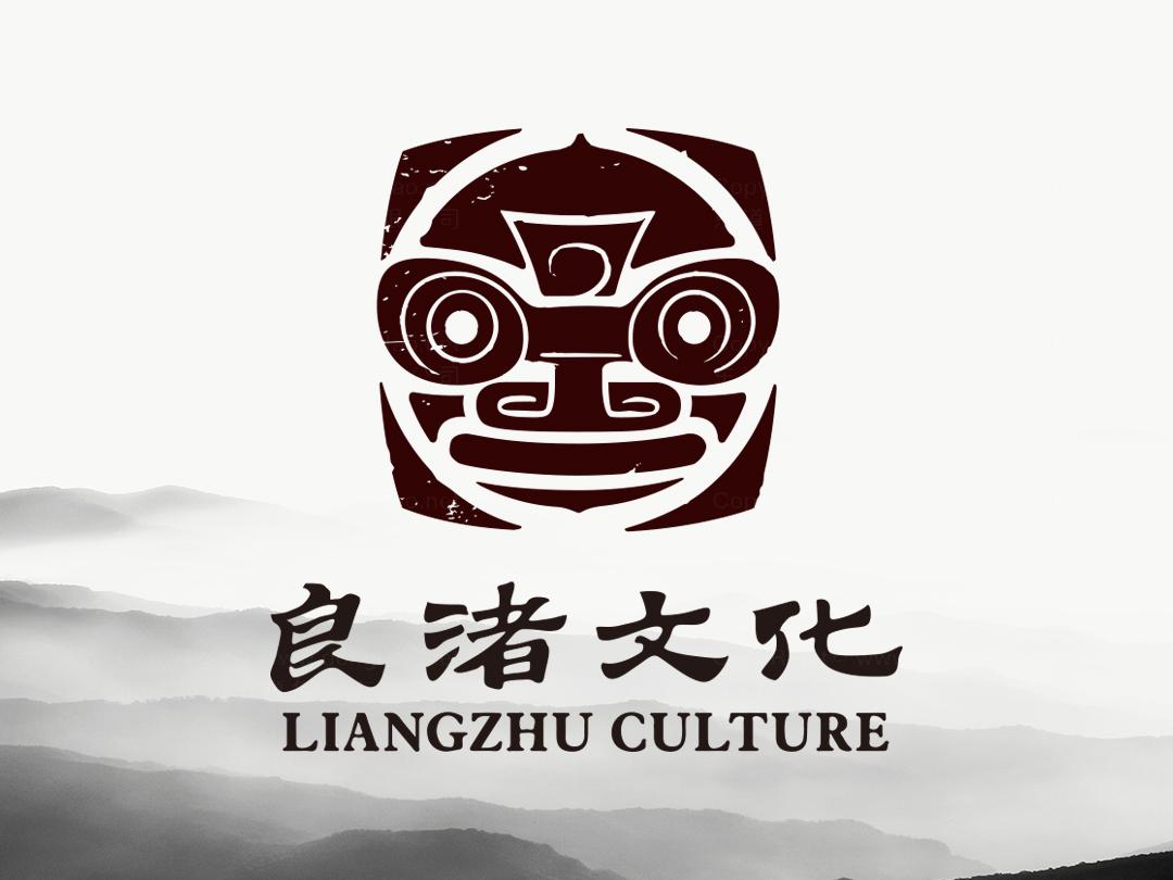 良渚文化logo设计