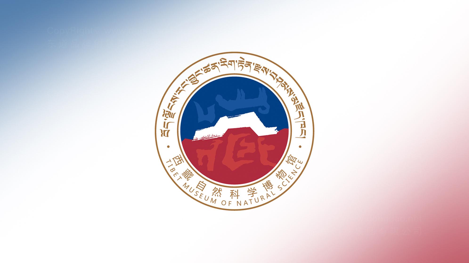 博物馆logo设计