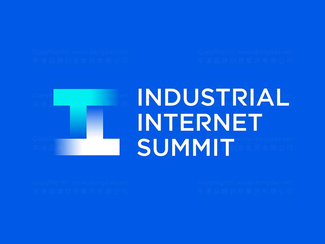 工业互联网峰会logo设计