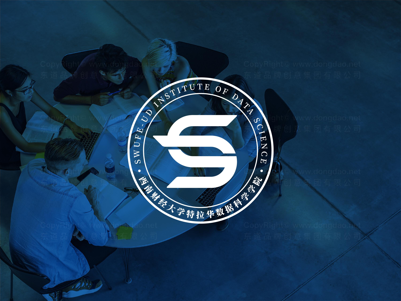 大学logo设计