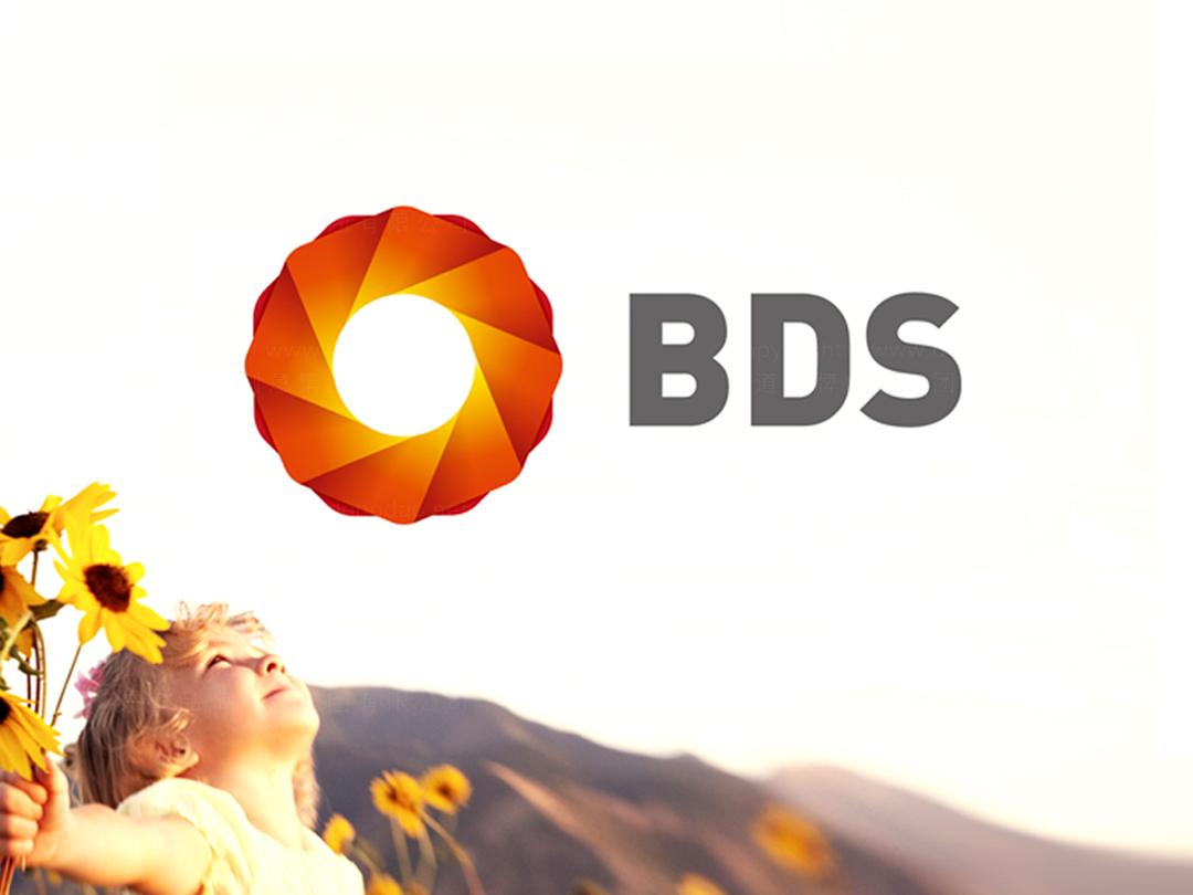 北京外交人员服务局logo设计
