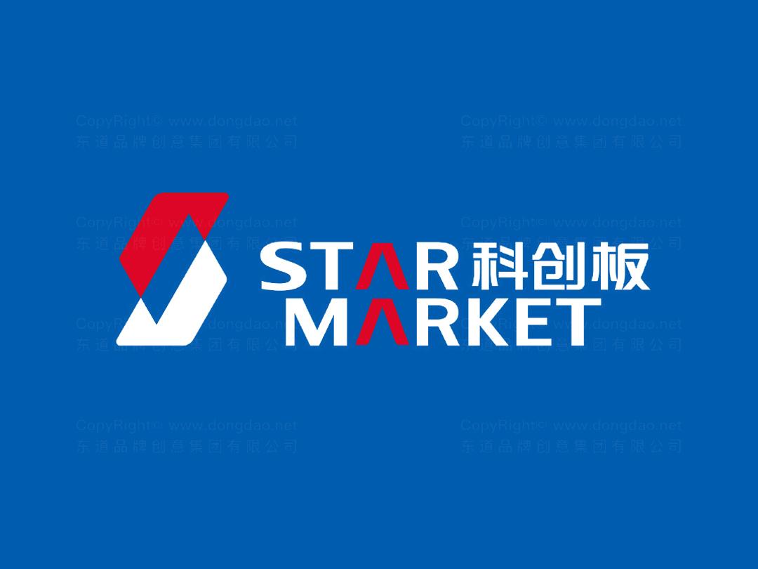 证券交易所logo设计