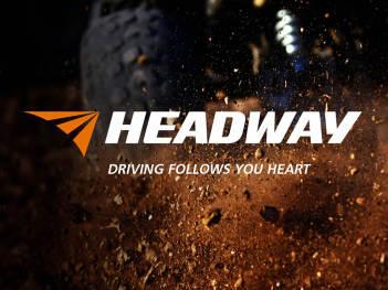 品牌设计标志设计海德威轮胎品牌设计方案