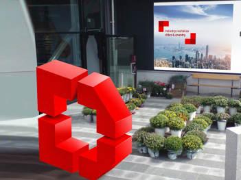 集团公司标志设计