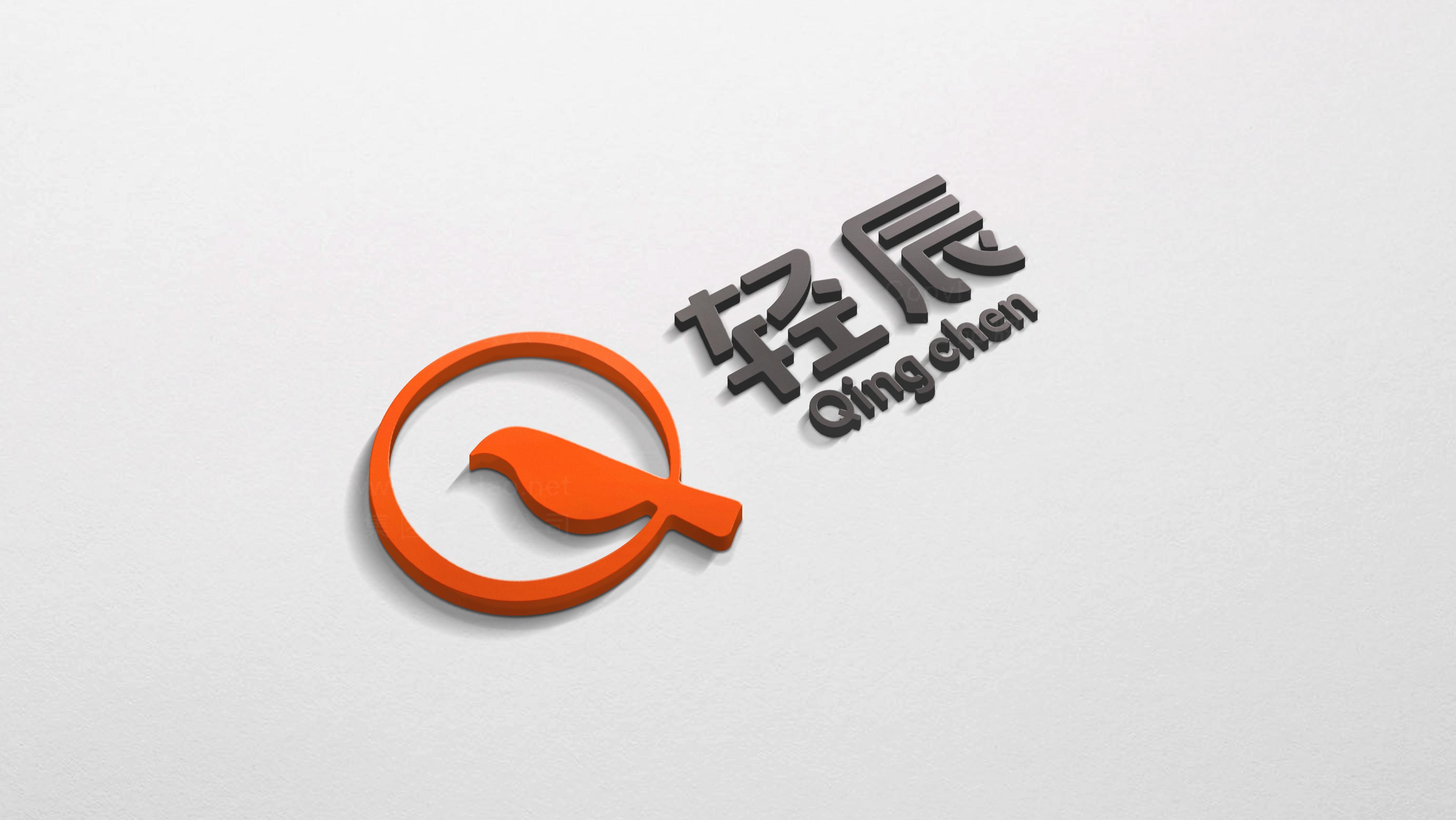 美食logo设计