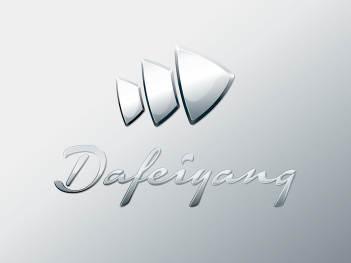 品牌设计LOGO&VI设计广东大飞洋品牌设计方案