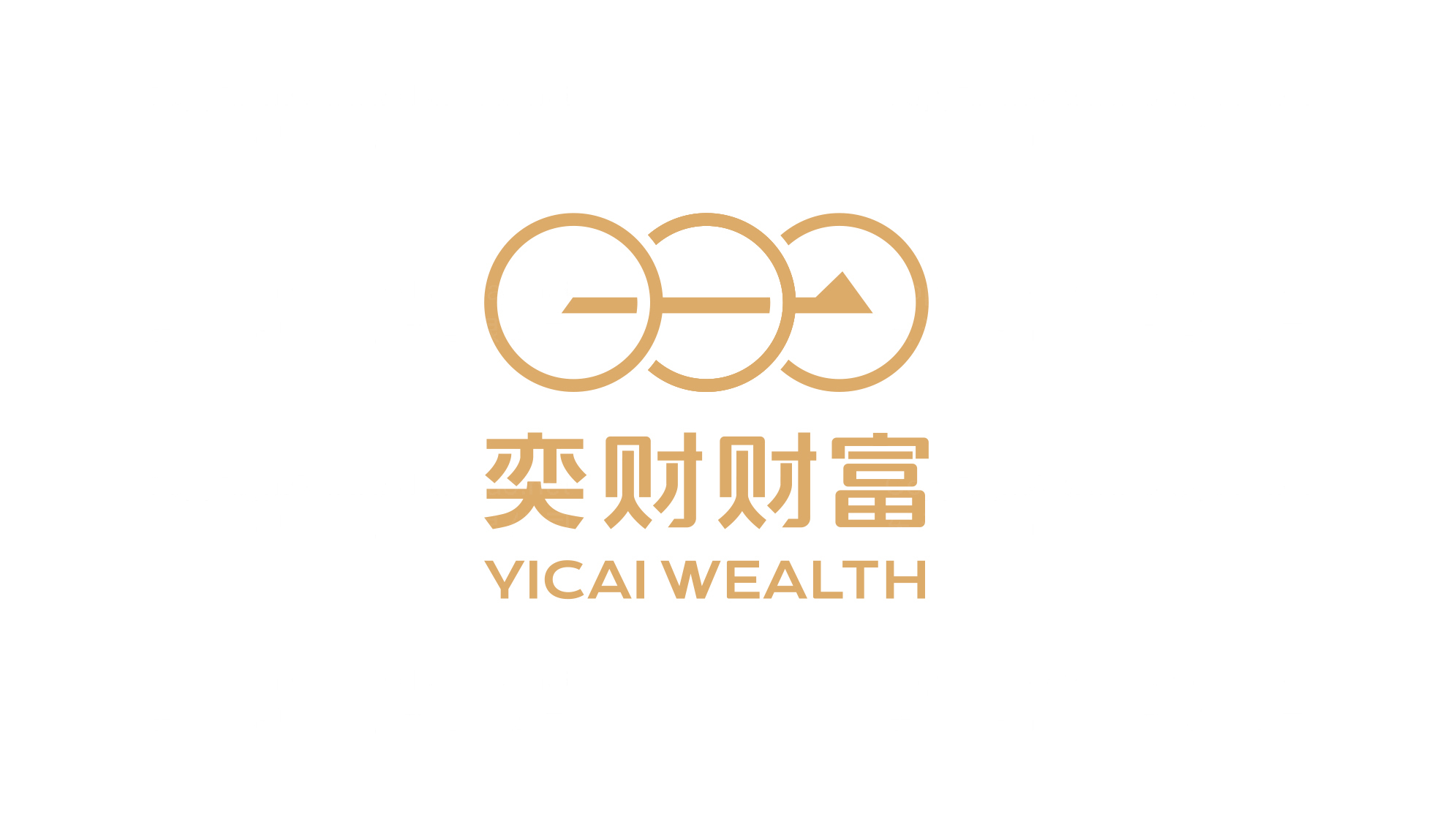 银行投资公司logo设计
