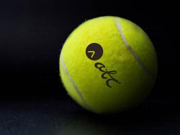 品牌设计安泰网球标志设计应用场景_11