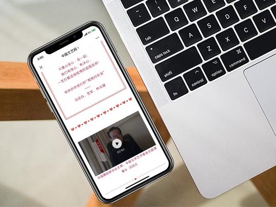 东道数字辽宁文学艺术网网站设计应用场景_22