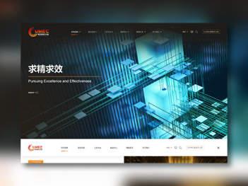 东道数字网站设计联合微电子东道数字方案