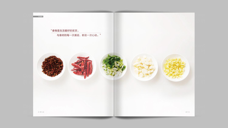 工业制造视觉传达海尔画册设计