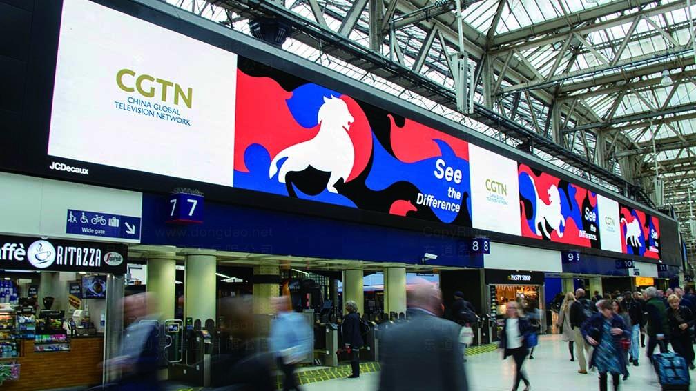 CGTN动物拼图系列广告设计应用场景_2