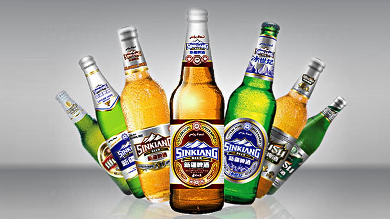 产品包装新疆啤酒品牌包装应用场景_1