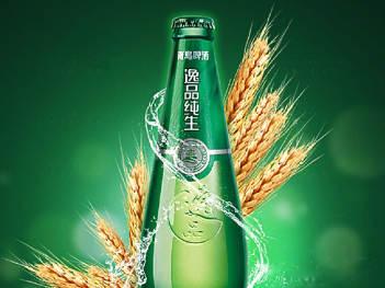 产品包装包装设计青岛啤酒产品包装方案