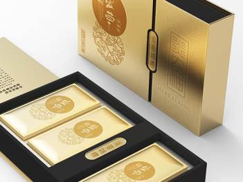 产品包装系列包装炎农神产品包装方案