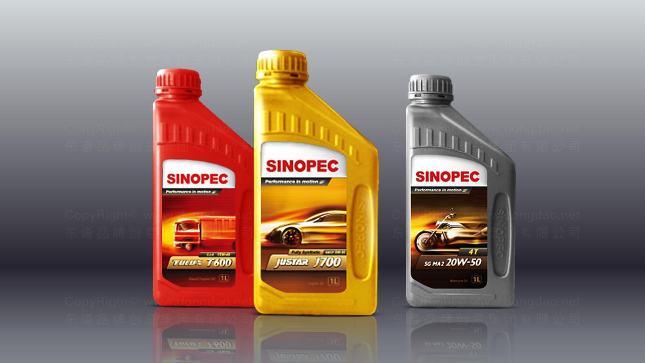 产品包装长城SINOPEC体系包装设计应用场景_13