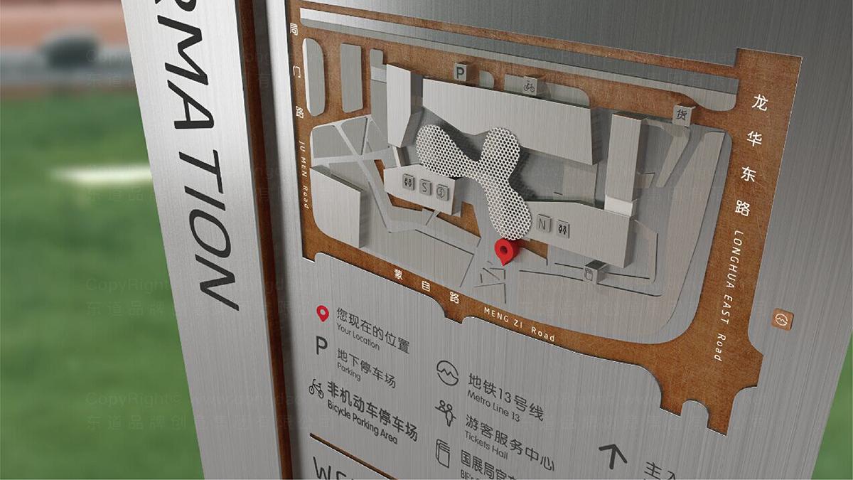 上海世博会博物馆空间设计应用场景