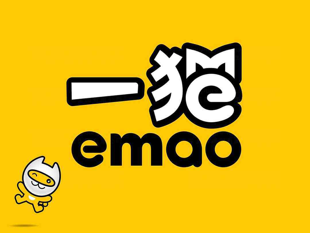 品牌设计logo设计、vi设计一猫汽车品牌设计方案