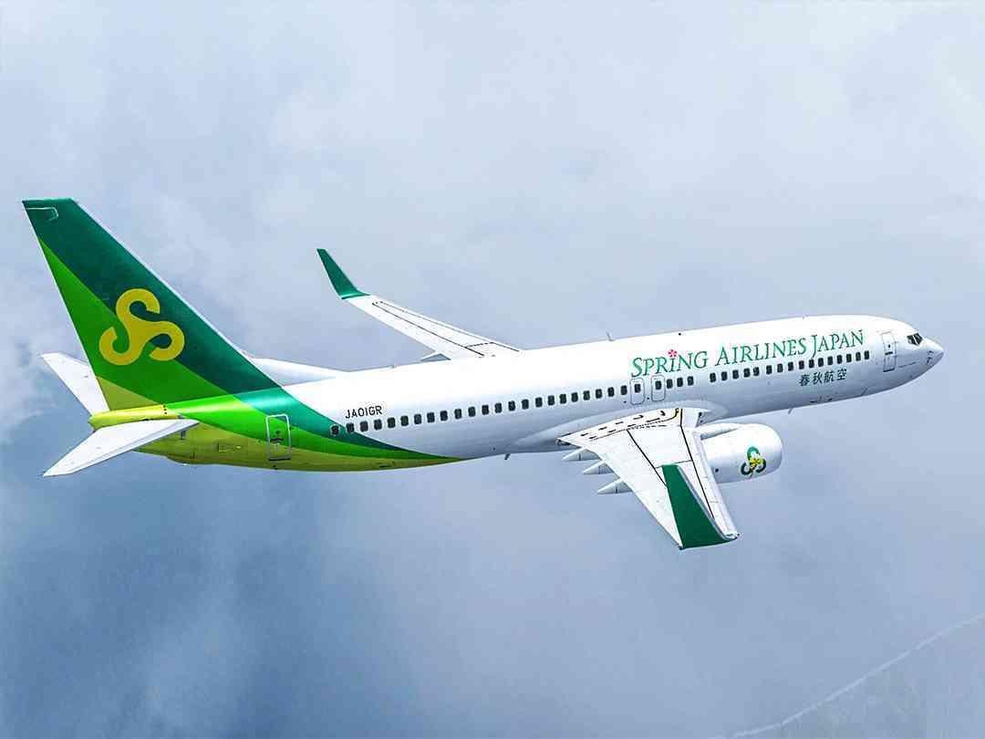 品牌设计VI设计春秋航空品牌设计方案