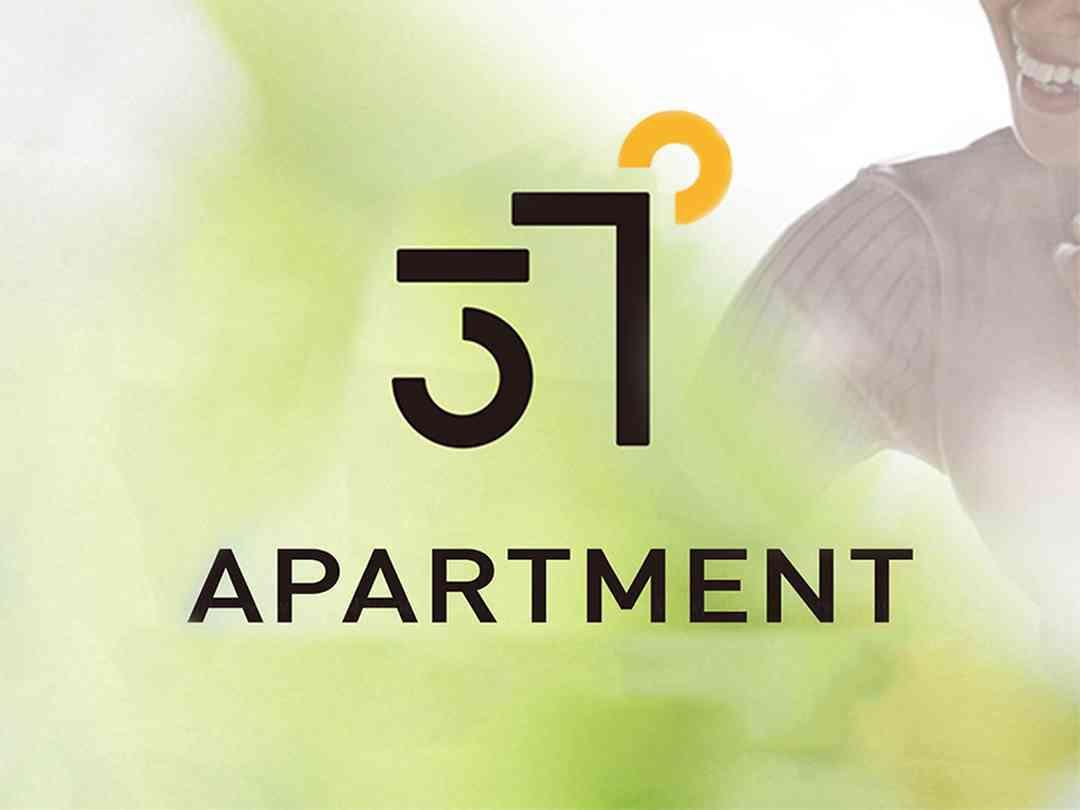 品牌设计LOGO&VI设计37度公寓品牌设计方案